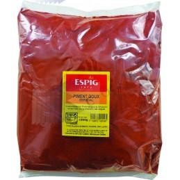 PIMENT DX ESPECIAL - Poche 1kg -