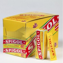 SPIGOL - Boite de 10 sachets -