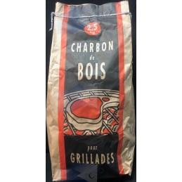 CHARBON DE BOIS sac 2kg BIALOWIESKI