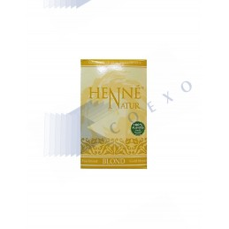 HENNE BLOND - Boite -