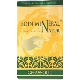 HENNE GHASSOUL - Boite -