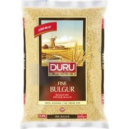 BOULGOUR FIN - Unité 1kg - DURU