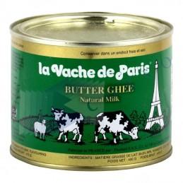SMEN BUTTERGHEE boite fer 400g -Vache de Paris