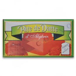 PATE DE DATTE ALGERIE -...