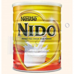 LAIT EN POUDRE NIDO - Unité...