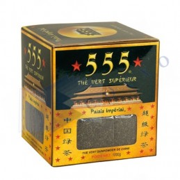THE SUPEREXTRA 555 - Boite...