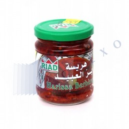 HARISSA BERBERE - 21cl - Riad