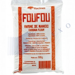 FARINE DE MANIOC - Unité...