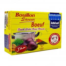 BOUILLON DE BOEUF - Boite...