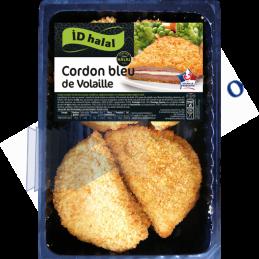 CORDON BLEU DE VOLAILLE -...