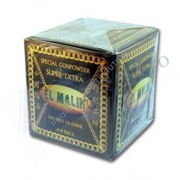 THE EL MALIK - Boite de 125g -