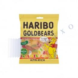 Haribo Gold Bears - Unité 80g