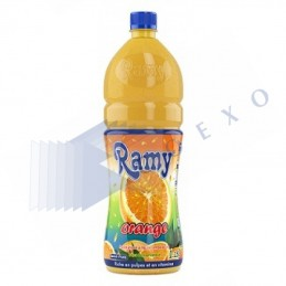 JUS RAMY ORANGE - Unité 1.25L