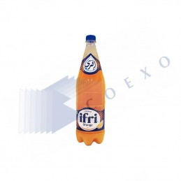IFRI ORANGE PET - Unité 1.25L