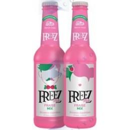 FREEZ MIX FRAISE 275ml