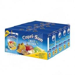 CAPRI SUN MULTIVITAMINES 20cl