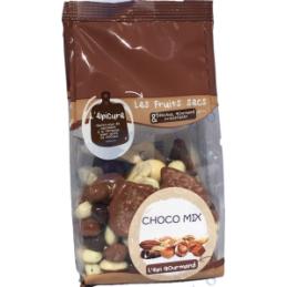 CHOCO MIX - sachet 250g -...
