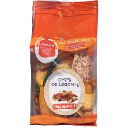 CHIPS DE LEGUMES - sachet...