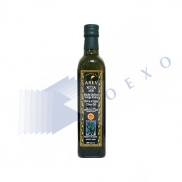 Huile d'olive - 500 ml - AREV