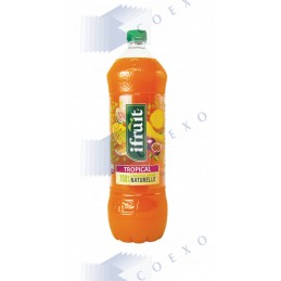 Tropical IFRUIT - Unité 1,5L -