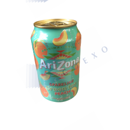 ARIZONA ICE TEA PECHE 33cl