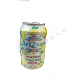 ARIZONA CITRON PETILLANT 33cl