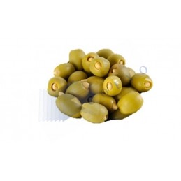 OLIVE FARCIE AMANDES 11/12...