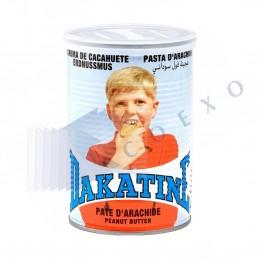 PATE D'ARACHIDE - Unité...
