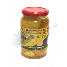 CITRON BOCAL - 37cl -