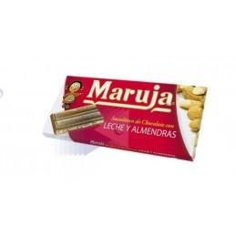 CHOCOLAT MARUJA - 250g x 5 -