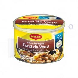 FOND DE VEAU HALAL - 110g -...