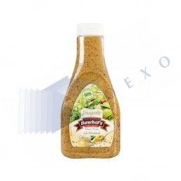VINAIGRETTE MOUTARDE -...