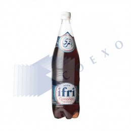 IFRI POMME CARAMEL PET - 1,25L