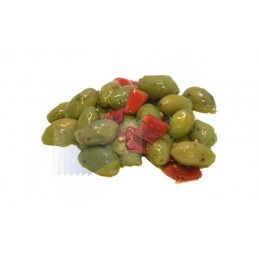 OLIVES CASSEES BELLA DI...