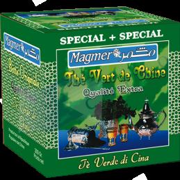 THE VERT MAGMER - 200g -