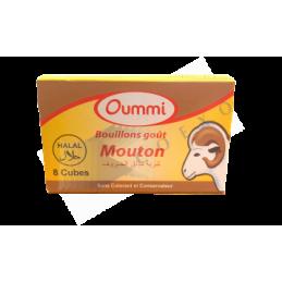 BOUILLON DE MOUTON OUMMI