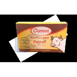 BOUILLON BOEUF OUMMI