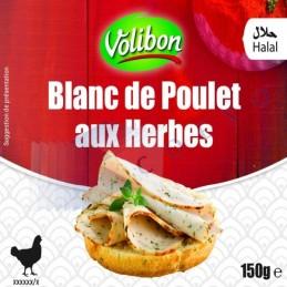 BLANC DE POULET FINES...