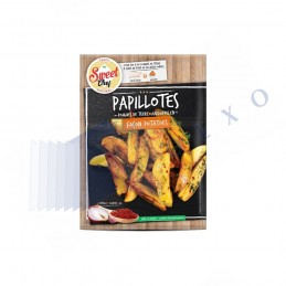 PAPILLOTES POTATOES -...