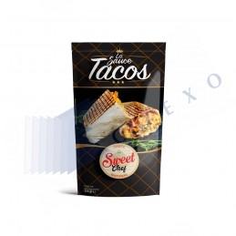 Sauce fromagère tacos -...