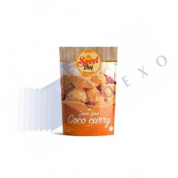 SAUCE COCO CURRY - 150g -...