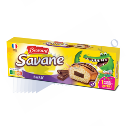 SAVANE POCKET BARR' - Unité...