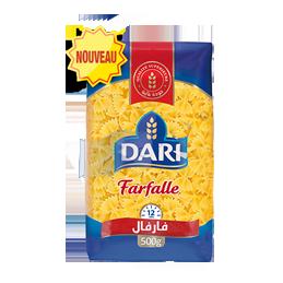 PÂTES FARFALLES - Unité...