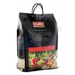 RIZ BASMATI - 5kg - DURU