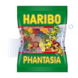 Haribo Phantasia - Unité 80g -
