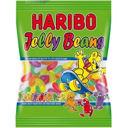Haribo Jelly Beans - Unité...