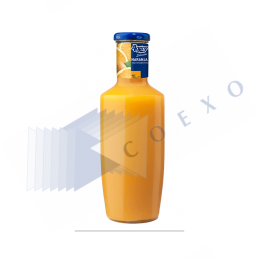 JUS ROSTOY ORANGE - Unité 1L -