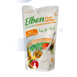 ELBEN EXOTIC - Unité 1L -...