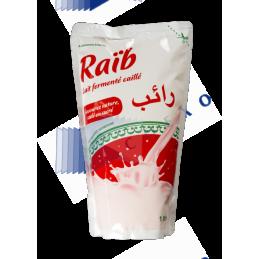 RAIB - Unité 1L - AUZERAL