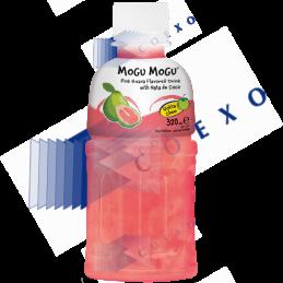 MOGU MOGU GOYAVE - Unité...